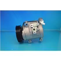 AC Compressor For 2007 2008 2009 2010 Scion tC 2.4L (1 Year Warranty) NEW 97393