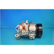 AC Compressor For 2007-2008 Suzuki Grand Vitara 2.7L (1 Year Warranty) New 67663