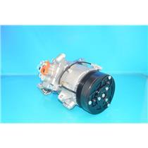AC Compressor For 2007-2008 Suzuki Grand Vitara 2.7L (1 Year W) New OEM 67663