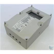 Milltronics HydroRanger 200 Ultrasonic Level Controller POWERS ON