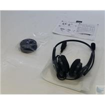 NEW Genuine Jabra GN 2000 P/N: 2009-820-105 Noise Cancelling Headset