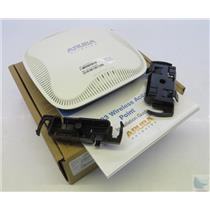 NEW NIB Aruba AP-103 Wireless Access Point 802.11N 300 Mbps 2.4GHz / 5GHz
