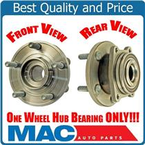 (1) 100% New Front Wheel Bearing Hub Assembly Fits For 11-14 200 07-10 Sebring