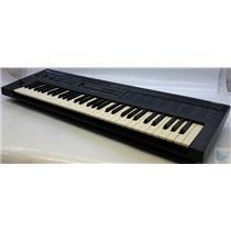 Korg DW-8000 61-key Programmable Digital Waveform Synthesizer TESTED & WORKS