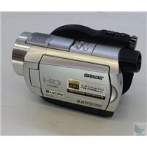 Sony HDR-UX5 AVCHD Camera Mini-DVD Recorder with Accessories - See Description