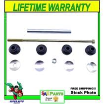 *NEW* Heavy Duty K7275 Suspension Stabilizer Bar Link Kit Front