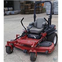 Toro Model 74915 Z Master Commercial Riding Mower