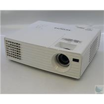 Hitachi CP-DX300 DLP XGA 2500:1 HDMI 3D Ready Projector with 283 Lamp Hours