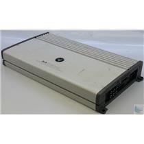 JL Audio 6-Channel 600 Watt Marine Class Amplifier Absolute Symmetry Class A/B