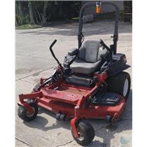Toro Model 74915 Z Master Commercial Riding Gas Powered Mower