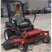 Toro 74915 Z Master Commercial Riding Gas Powered Mower