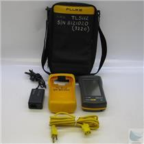 Fluke Networks OneTouch Series II Network Assistant Tester - TESTED & WORKING