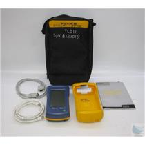 Fluke Networks One Touch Series II Network Assistant Tester - TESTED & WORKING