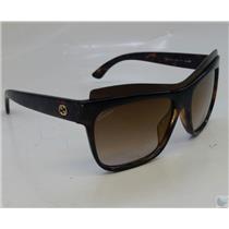 Gucci GG 3782/S LSD7B 135 Dark Havana Sunglasses