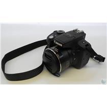 Canon Powershot SX50 HS PC1817 Digital Camera 12.1 Megapixels 50x Optical Zoom
