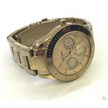 Fossil ES-2859 5ATM Stainless Steel Women's Watch From Airport Lost & Found