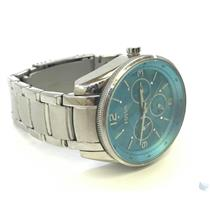 Fossil BQ-1680 5ATM Stainless Steel Women's Watch From Airport Lost & Found