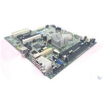 Dell LGA775 Motherboard TP406 0TP406 w/ Intel Core 2 Quad Q6600 SLACR 2.40GHz