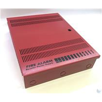 Edwards Est BPS10A Booster Power Supply