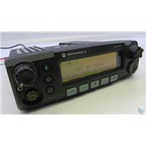 Motorola XTL 2500 M21URM9PW1AN 700/800MHz Digital Two-Way Radio W /Control Head