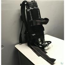 ISI Viking ST Tactical SCBA Harness Partially TESTED See Description