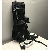 ISI Viking Tactical ST SCBA Harness Partially TESTED See Description