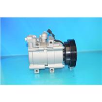 AC Compressor For 2003-2006 Hyundai Santa Fe 3.5L 57183