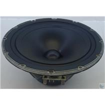 "RECYCLED UNSOLD - B & W 8"" Speaker Removed from Damaged B & W LoudSpeaker -NV"