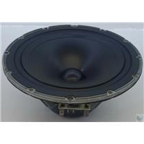 "B & W 8"" Speaker Removed from Damaged B & W LoudSpeaker Cabinet Works Great!"