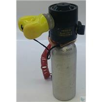 HEED III 175T-H Submersible Systems, Inc. Emergency Self-Rescue Breathing Unit