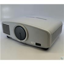 Mitsubishi WD2000 DLP Projector with Over 50% Lamp Life Remaining