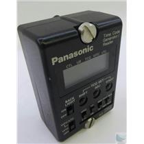 Panasonic AG-F745 Time Code Generator For AG-7450