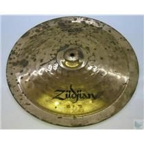 "Zildjian ZBT JA-18120-025 18""/45cm Avedis Turkish China Cymbal"