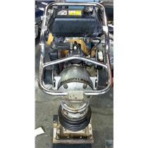 Ingersoll Rand Model RX-75 Compactor EC10D Gas Powered 98cc Robin Engine