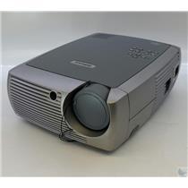 InFocus X3 DLP Digital Multimedia Projector 86 Lamp Hours With Lens Cap