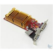 MSI ATI Radeon HD3450 PCI-e Video Card R3450-TD256H VGA S-Video DVI