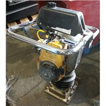 Ingersoll Rand RX-75 Compactor EC10D Gas Powered 98cc Robin Engine - Nonworking
