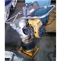 Ingersoll Rand RX-75 Compactor Gas Powered EC10D 98cc Robin Engine - WONT START