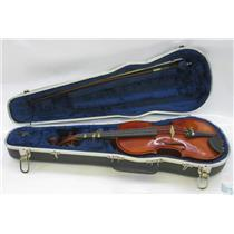 Andrew Schroetter 420 1/2 Size Violin with Case