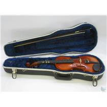 Andrew Schroetter 420 3/4 Size Violin with Case