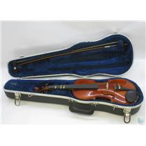 Andrew Schroetter 420 3/4-Size Violin with Case