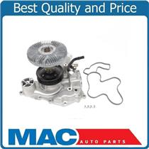 09-14 Dodge Ram 1500 Pick Up 5.7L Hemi 100% New Tested Water Pump & Fan Clutch