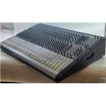 Mackie Onyx 24.4 24-channel 4-Bus Premium Analog Mixing Console w/ Perkins EQ