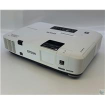 Epson Powerlite 1925W H314A 3LCD WXGA HDMI Projector with 716 Total Lamp Hours