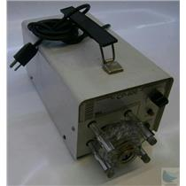 BRL Life Technology Cp-600 Peristaltic Pump - Tested & Working