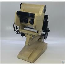 Vintage Keystone View Visual Survey Telebinocular - Working Light