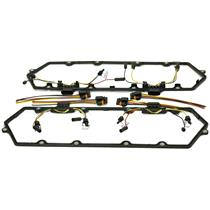 Austekk - K-6584-AIx2 - valve Cover-Gasket Kit W/Pigtails