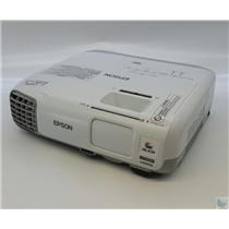 Epson Powerlite 955W H582A 3LCD WXGA HDMI Projector 3000 ANSI with 0 Lamp Hours