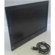 "Broksonic CCVG-1953 19"" 720p HD LED Television HDMI VGA F-COAX Cmponent Cmposite"