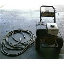 Karcher G4000 SH Power Pressure Washer W/ Honda Gx380 Gas Engine